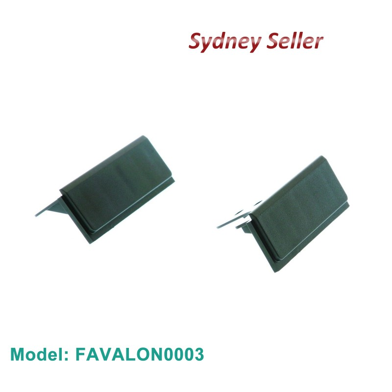 Brackets Mark 1 & 2 Left & Right Side Facia Fascia Bracket For Toyota Avalon 2000-2003 FAVALON0003